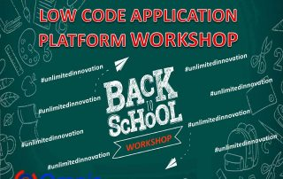 Back to school - Omnia Workshop